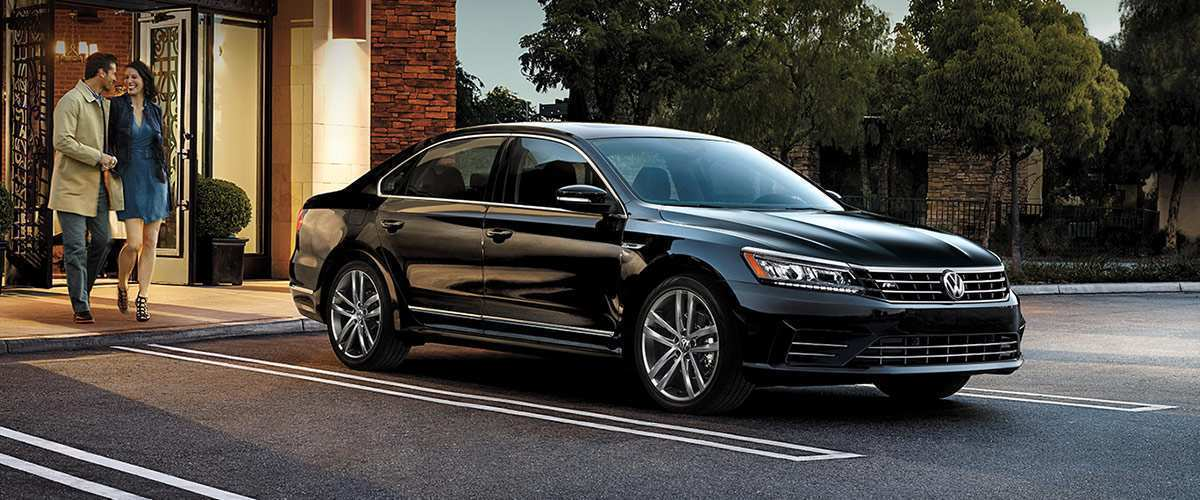 29 The 2019 Vw Passat History