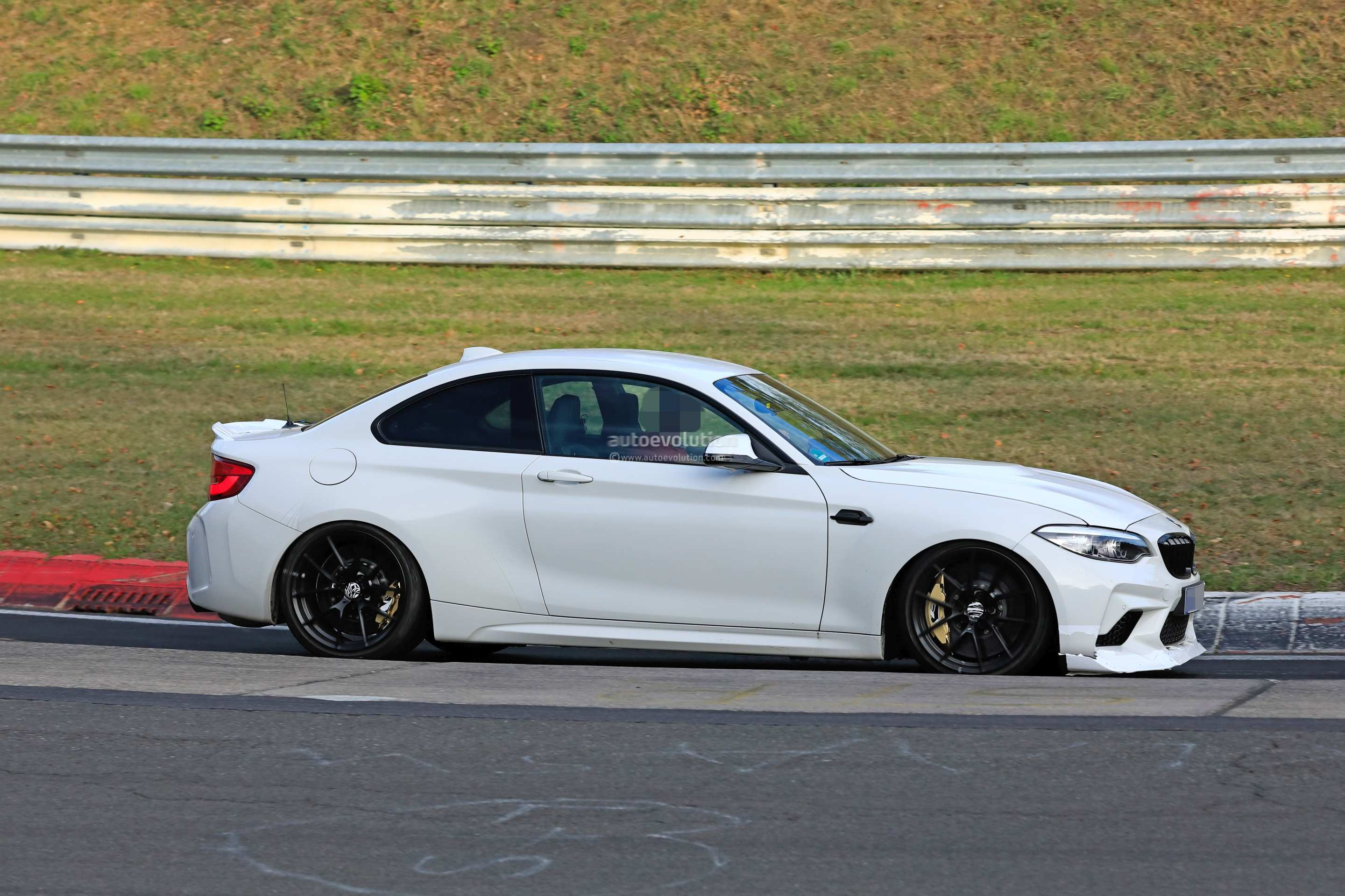 29 The 2020 BMW M2 Prices