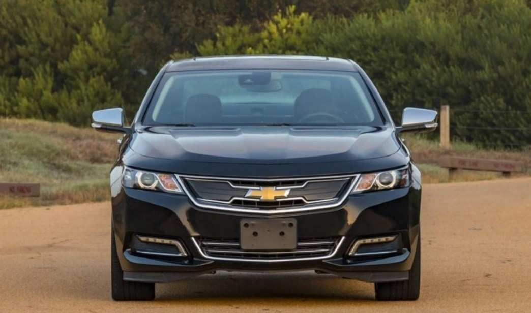 29 The 2020 Chevy Impala Ss Ltz Configurations