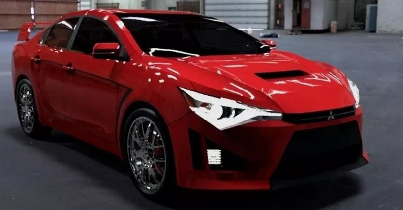 29 The 2020 Mitsubishi Evo New Review