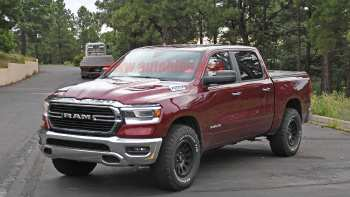 29 The 2020 Ram 1500 Hellcat Diesel New Review