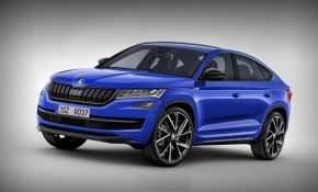 29 The 2020 Skoda Snowman Full Preview Price And Release Date