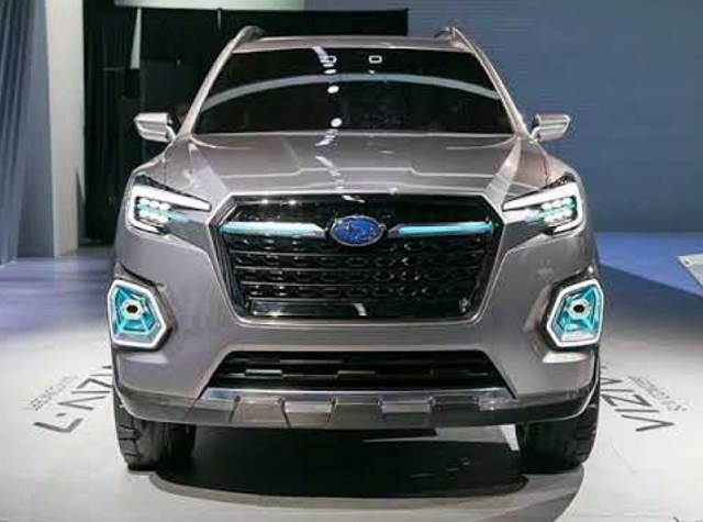 29 The 2020 Subaru Pickup Truck Rumors