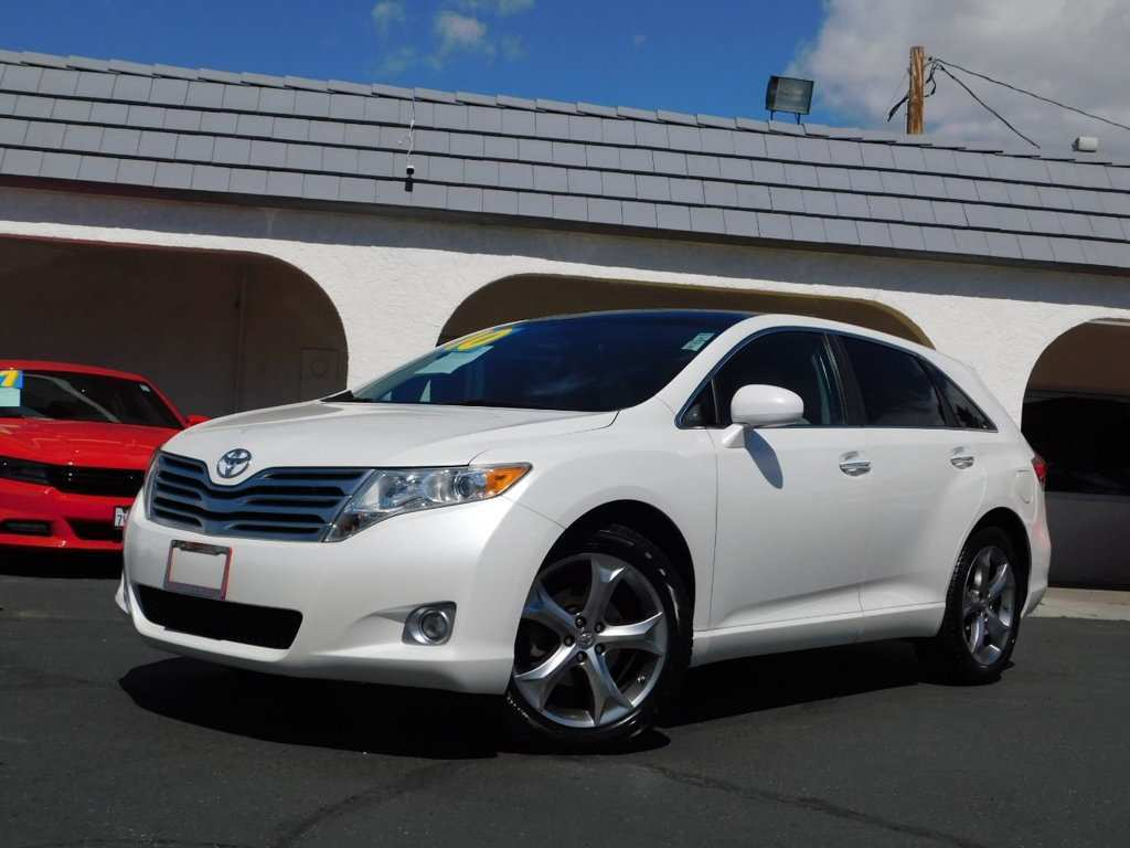 29 The 2020 Toyota Venza Redesign