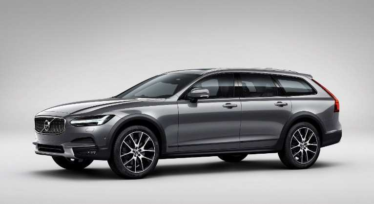 29 The 2020 Volvo V70 Images