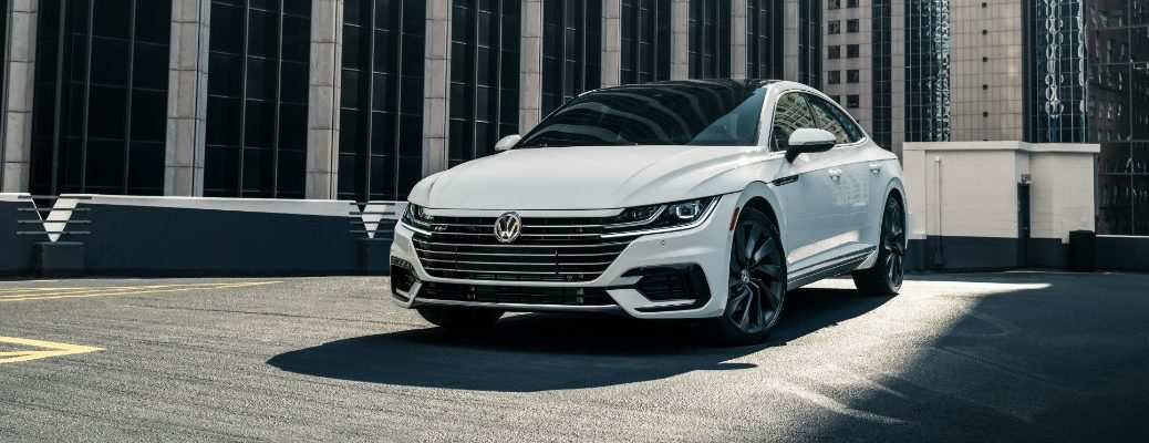 29 The Arteon Vw 2019 Specs And Review