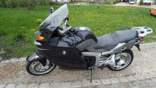 29 The BMW K 2020 Picture