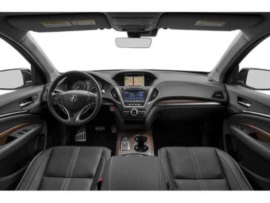 29 The Best 2019 Acura MDX Hybrid Research New