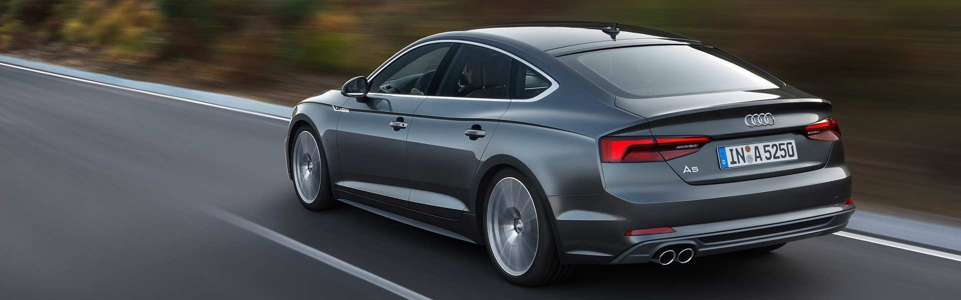 29 The Best 2019 Audi A5 Review