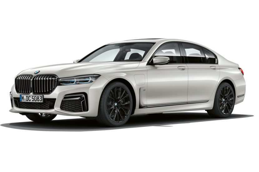 29 The Best 2019 BMW 7 Series Price