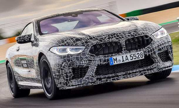 29 The Best 2019 BMW M8 Ratings