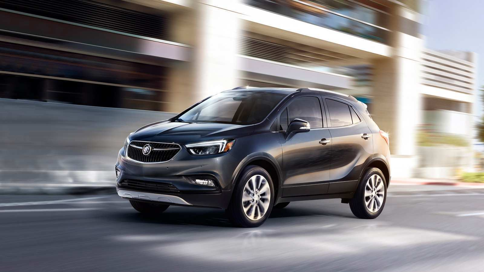 29 The Best 2019 Buick Encore Reviews