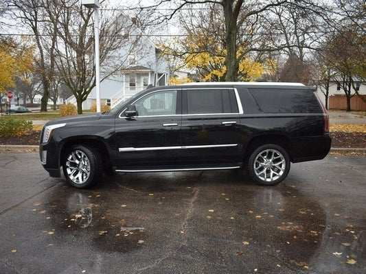 29 The Best 2019 Cadillac Escalade Ext Configurations