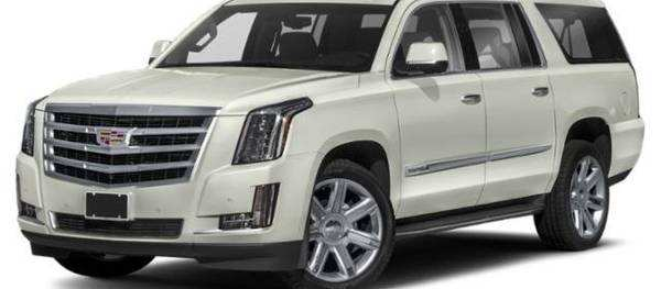 29 The Best 2019 Cadillac Escalade Ext Price Design And Review