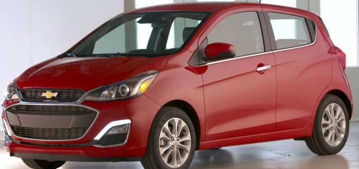29 The Best 2019 Chevrolet Spark Research New