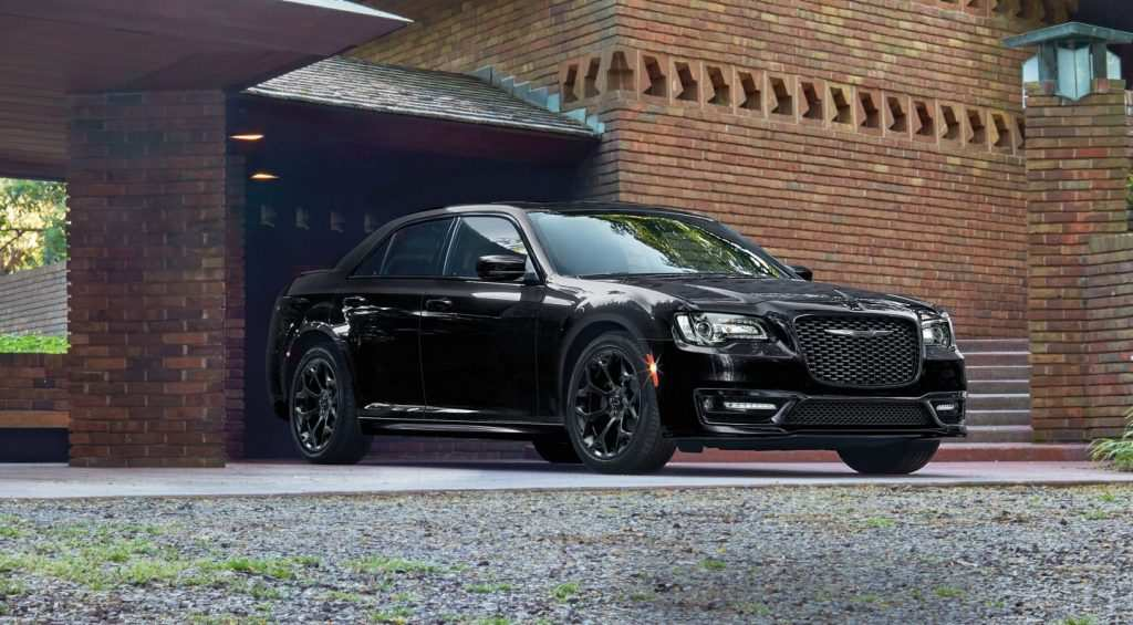 29 The Best 2019 Chrysler 300 Srt8 Performance And New Engine