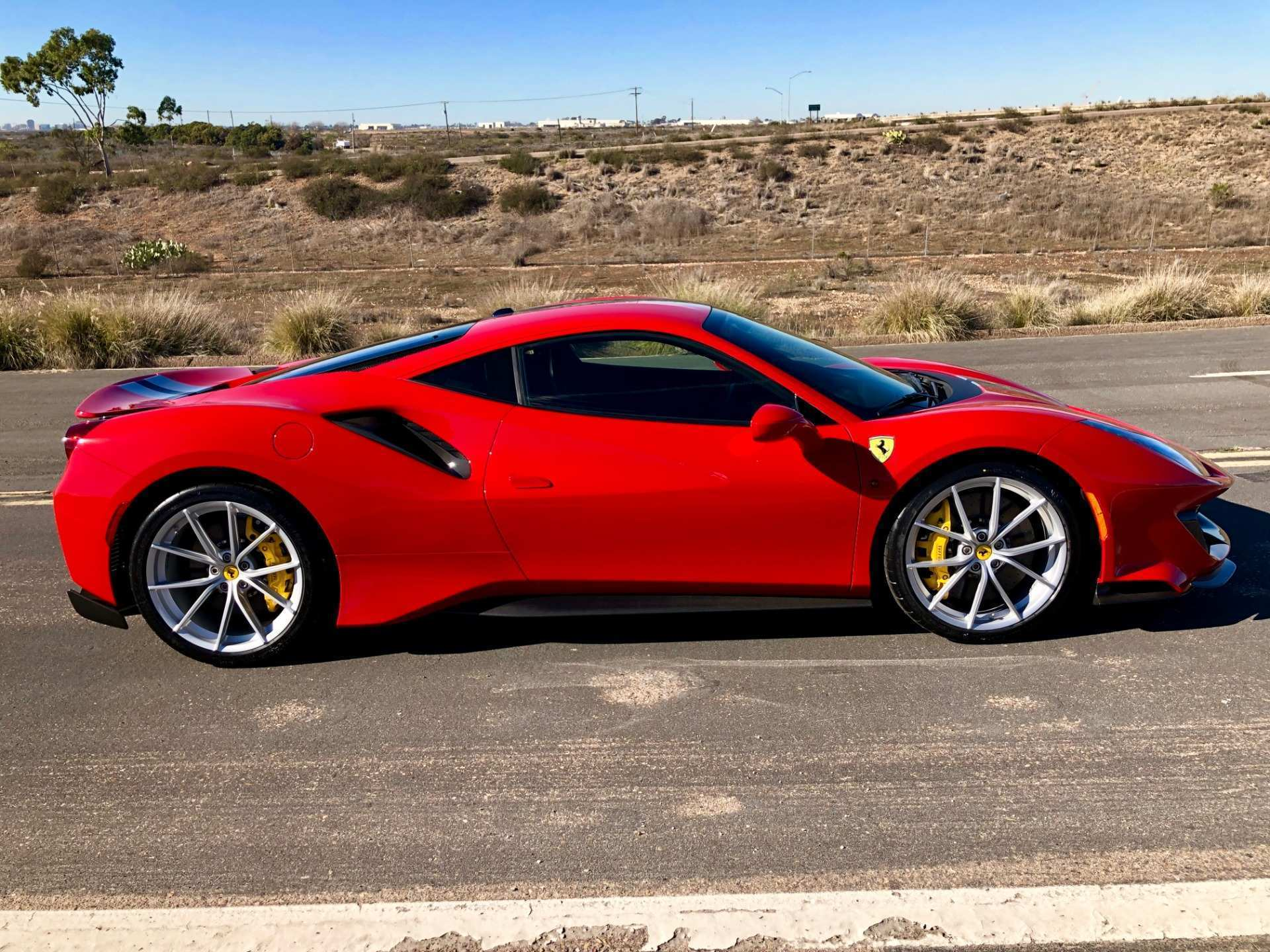29 The Best 2019 Ferrari 488 Pista For Sale Pictures