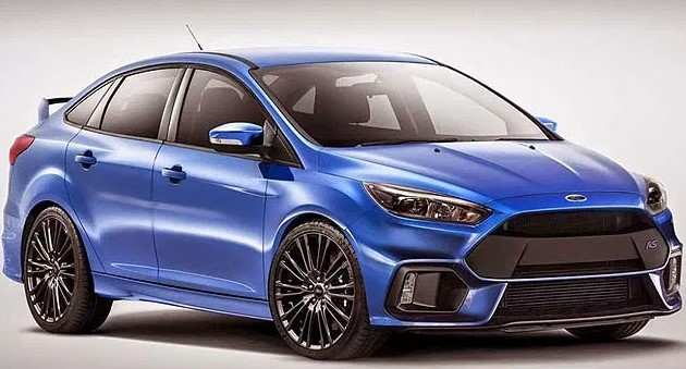 29 The Best 2019 Ford Escort Style