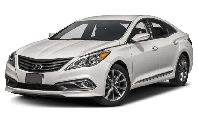 29 The Best 2019 Hyundai Azera Price And Release Date