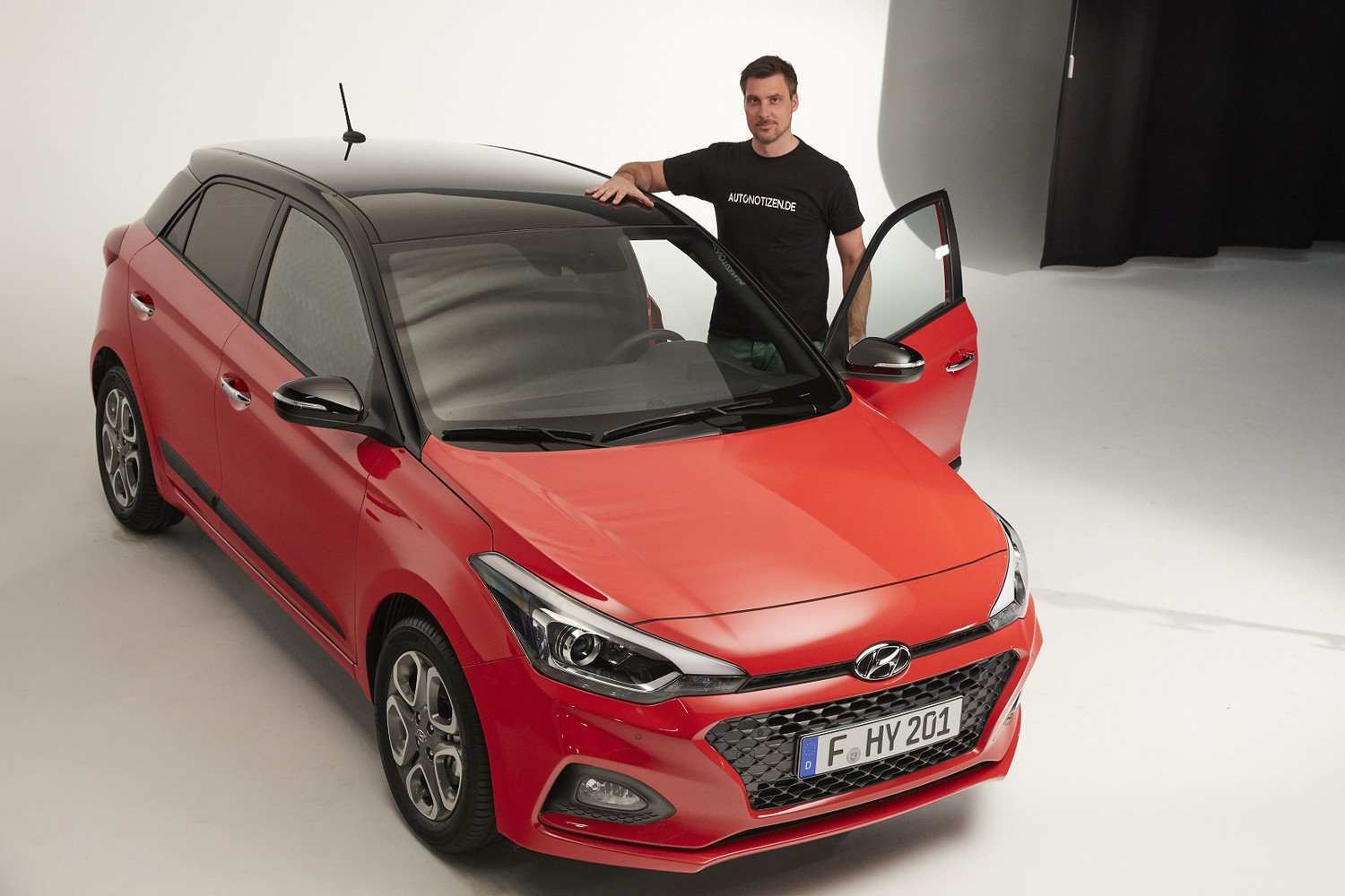 29 The Best 2019 Hyundai I20 Concept And Review