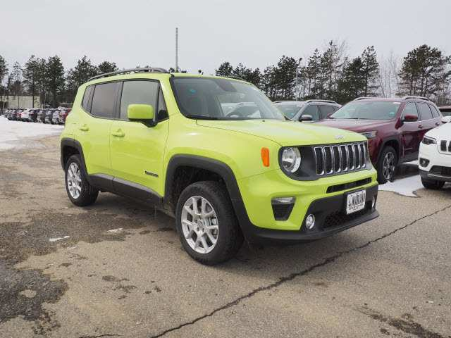 29 The Best 2019 Jeep Renegade Price Design And Review