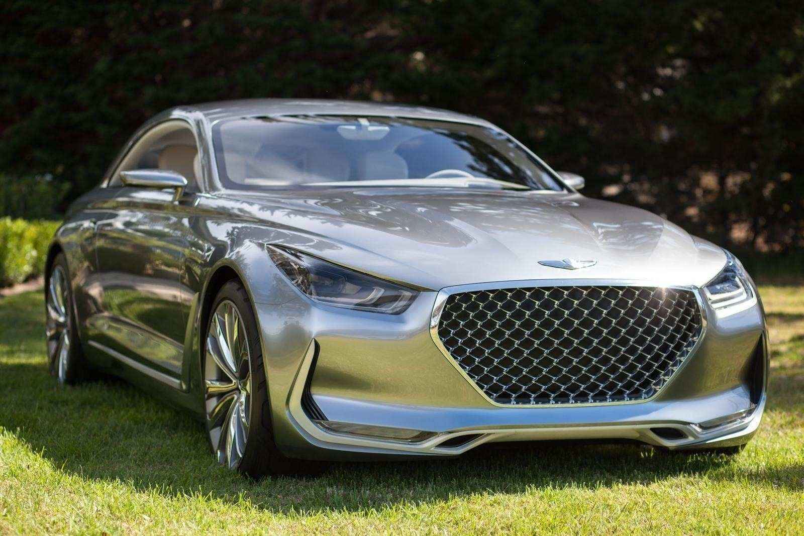 29 The Best 2019 Kia Gt Coupe Redesign
