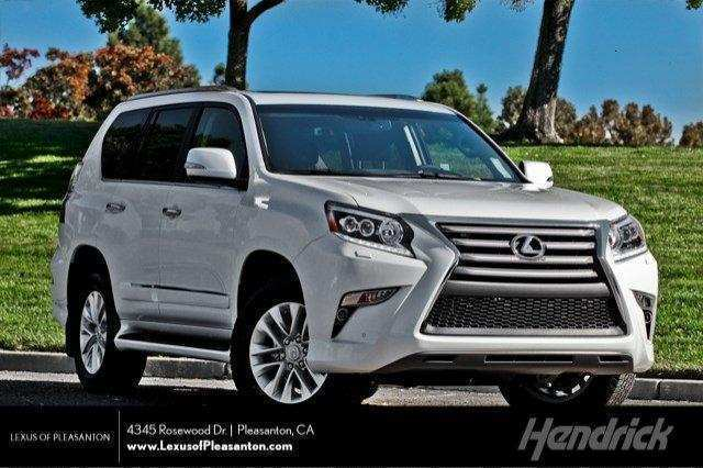 29 The Best 2019 Lexus Gx Concept And Review