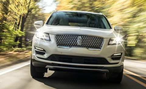 29 The Best 2019 Lincoln MKS Spy Photos Photos