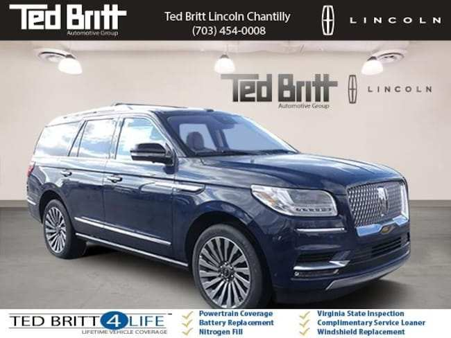 29 The Best 2019 Lincoln Navigator Performance