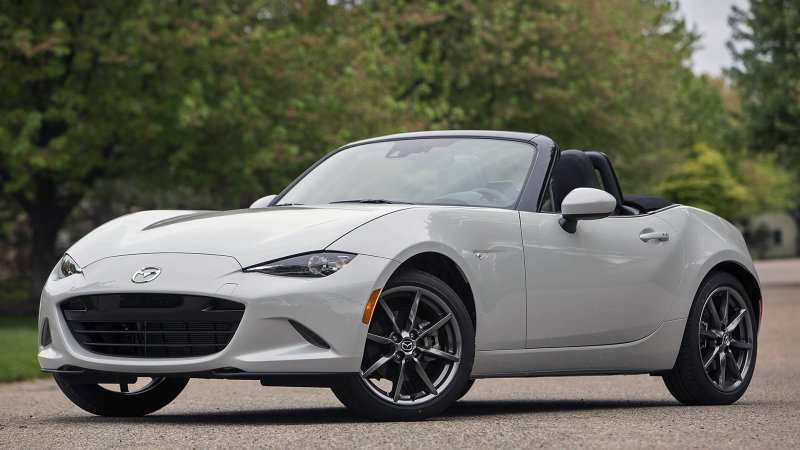 29 The Best 2019 Mazda MX 5 First Drive