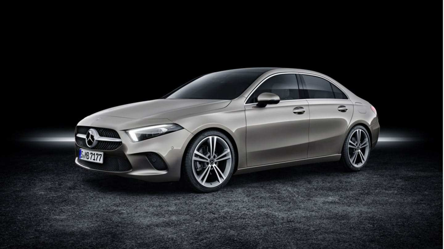 29 The Best 2019 Mercedes A Class Usa Ratings