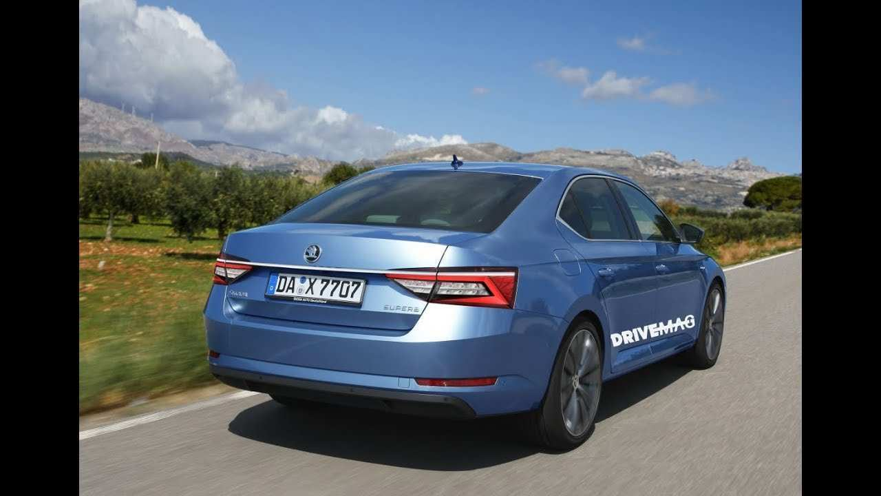 29 The Best 2019 New Skoda Superb History