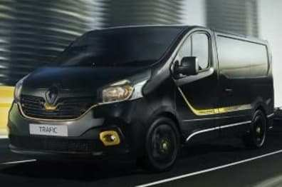29 The Best 2019 Renault Trafic Prices