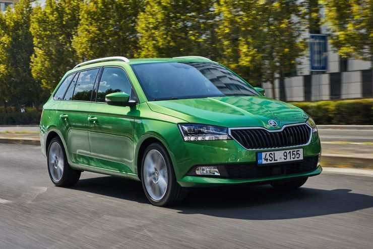 29 The Best 2019 Skoda Fabia Pictures