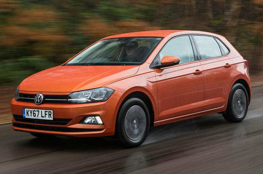 29 The Best 2019 Volkswagen Polos Ratings