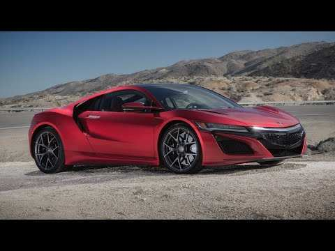 29 The Best 2020 Acura NSX Pricing