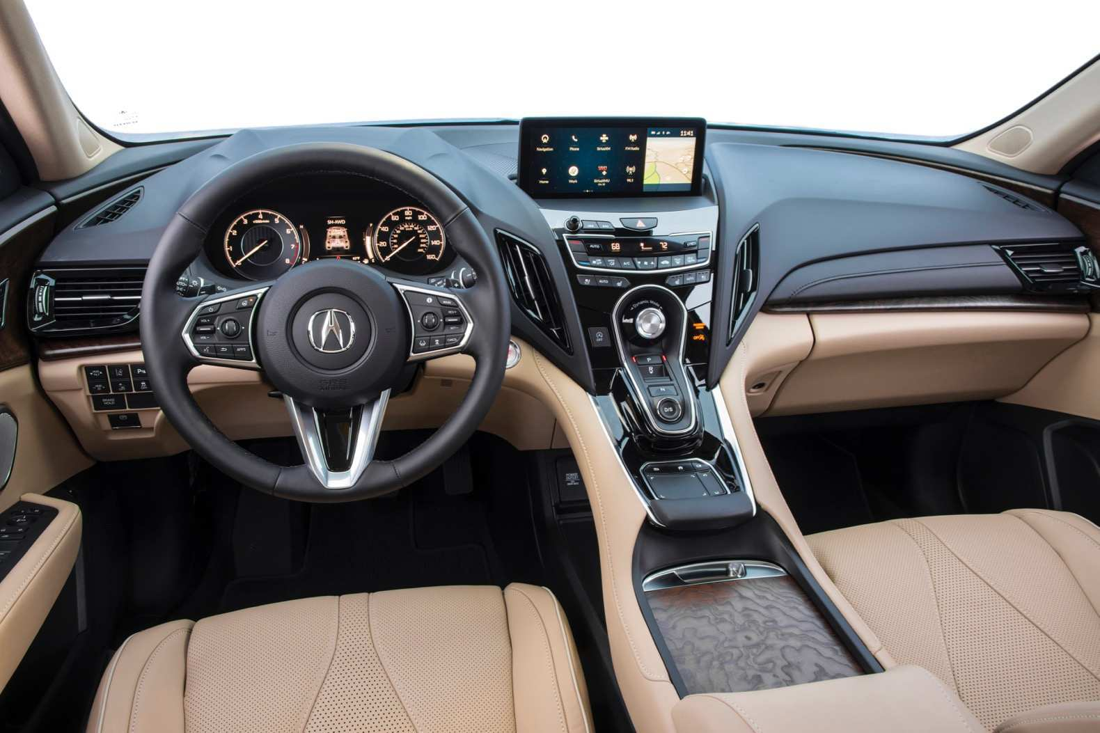 29 The Best 2020 Acura RDX Spy Shoot