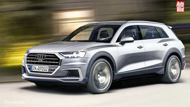 29 The Best 2020 Audi Q9 Style