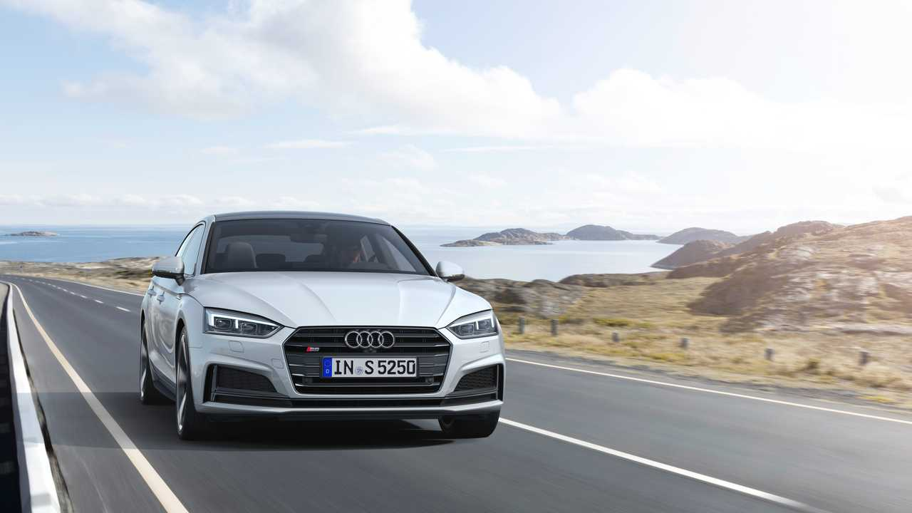 29 The Best 2020 Audi Rs5 Tdi Redesign And Concept
