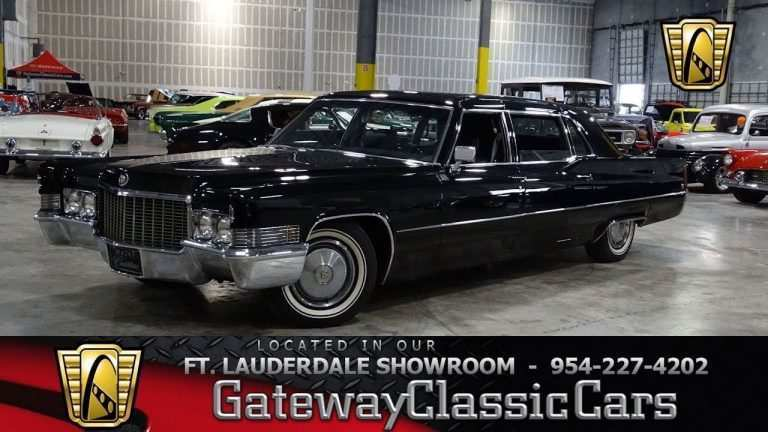29 The Best 2020 Cadillac Fleetwood Series 75 Prices