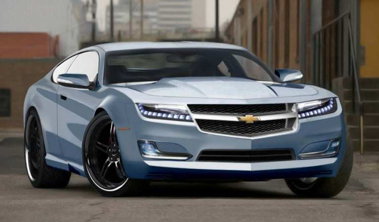 29 The Best 2020 Chevelle Research New