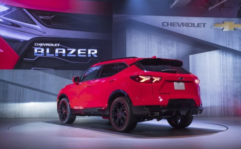 29 The Best 2020 Chevy K5 Blazer Pricing