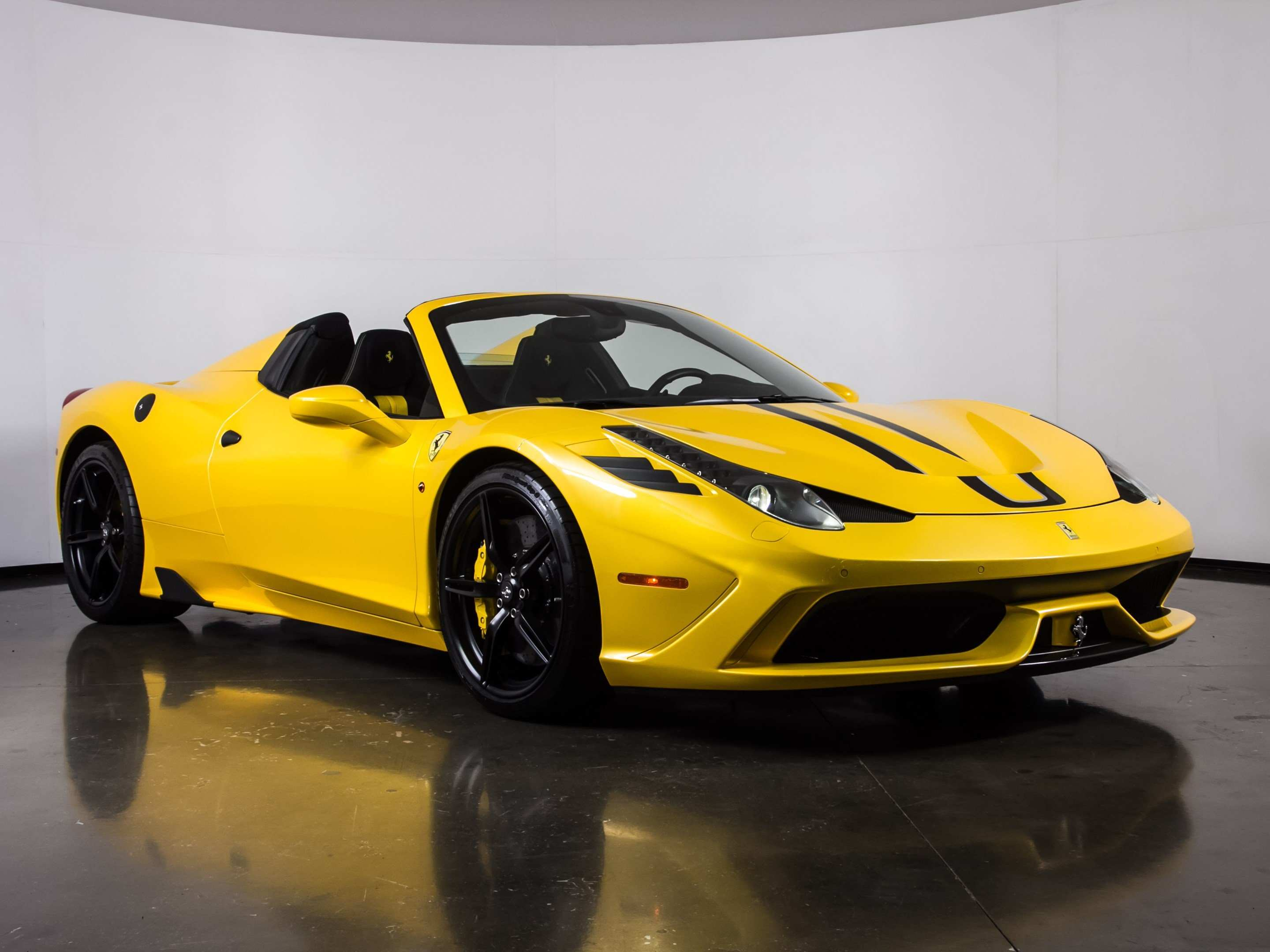 29 The Best 2020 Ferrari 458 Spider Photos