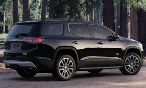 29 The Best 2020 GMC Envoy Price Design and Review