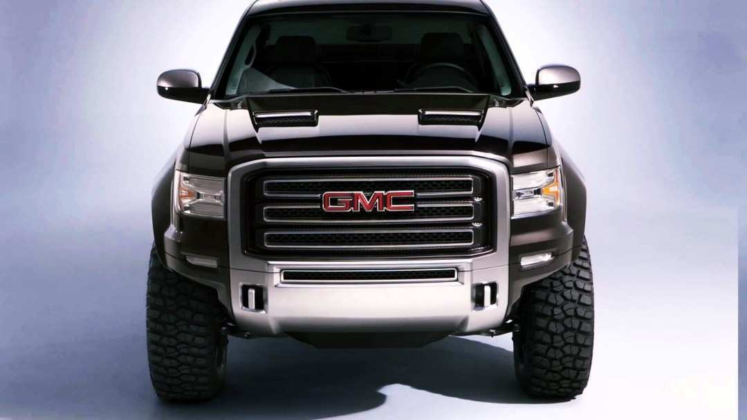 29 The Best 2020 Gmc Canyon Diesel Price Design And Review