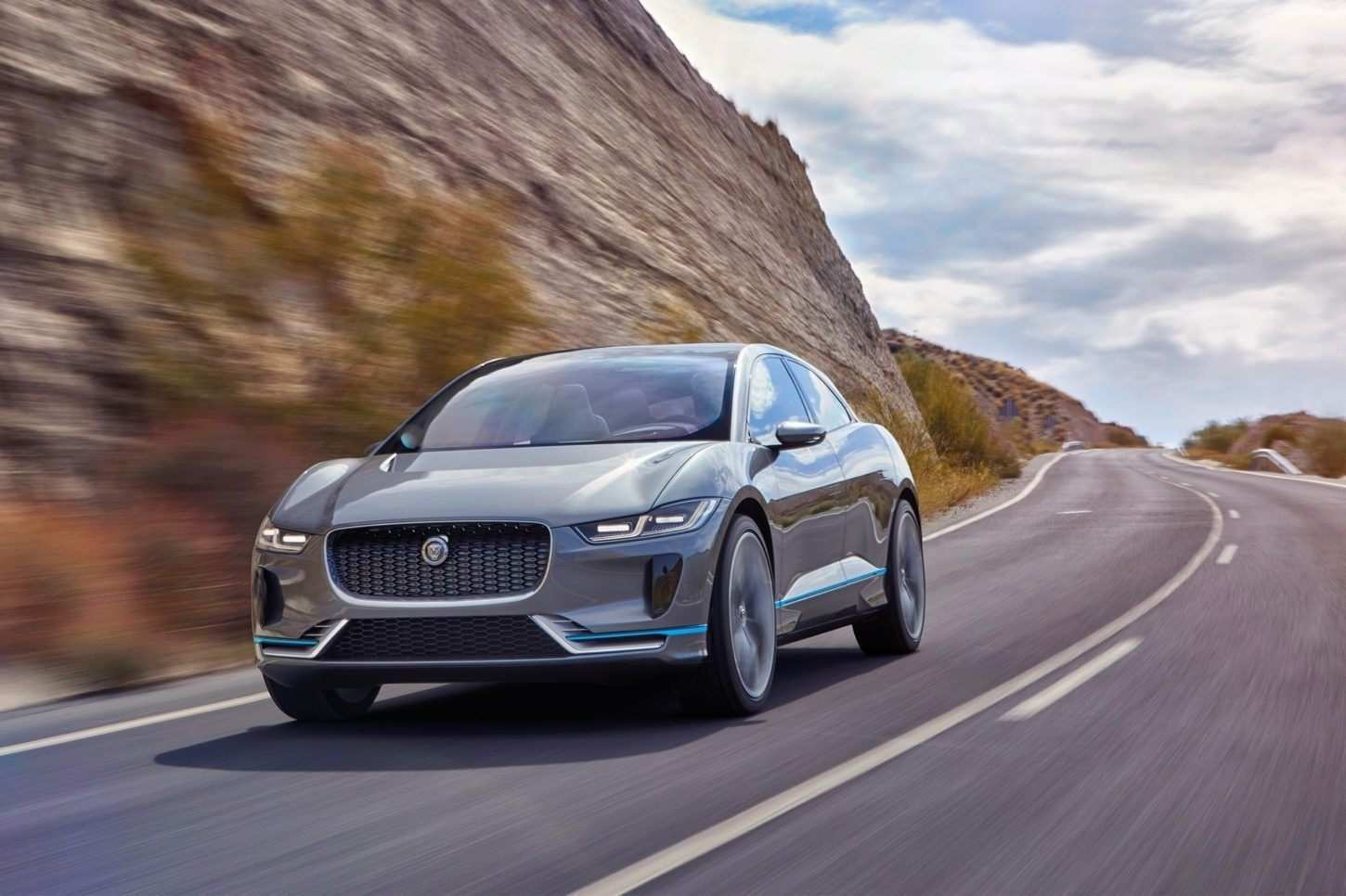 29 The Best 2020 Jaguar Xq Crossover Review