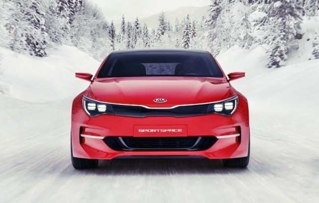 29 The Best 2020 Kia Optima History