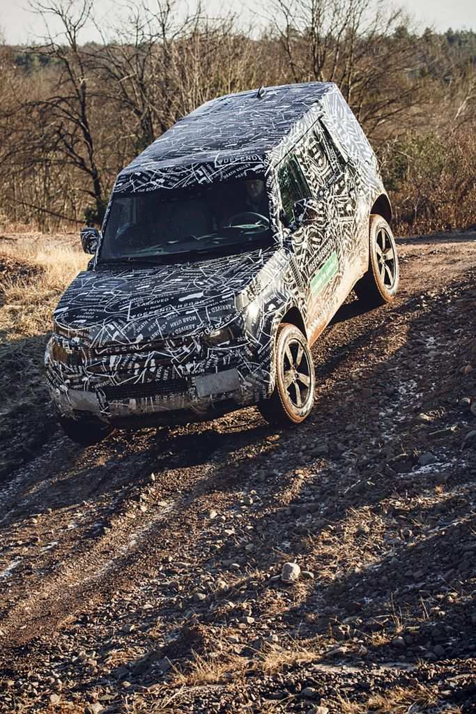 29 The Best 2020 Land Rover Lr2 Release