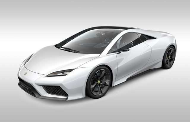 29 The Best 2020 Lotus Esprit Interior
