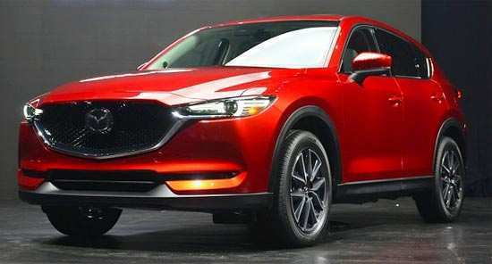29 The Best 2020 Mazda Cx 5 Grand Touring Engine